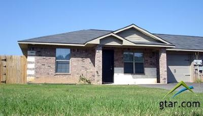 Lindale Multi Family Home For Sale: 17079 Sentinel Ln