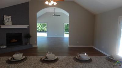 Whitehouse Single Family Home For Sale: 707 Pheasant Ln
