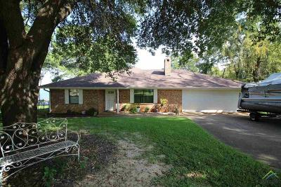 Frankston Single Family Home For Sale: 24395 Kevin Dr.