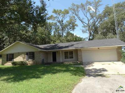 Bullard Single Family Home For Sale: 406 3rd St