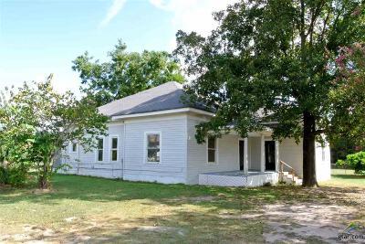 Bullard Single Family Home For Sale: 424 County Road 3914
