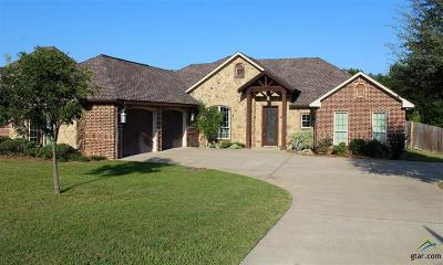 Lindale Single Family Home For Sale: 249 Heritage Ct
