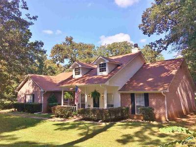Bullard Single Family Home For Sale: 23757 Bay Side Drive