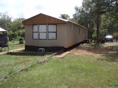 Manufactured Home Option Pending: 189 Cherokee St