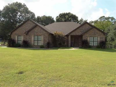 Bullard Single Family Home For Sale: 21775 Oak Leaf