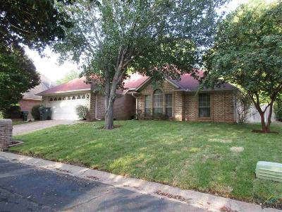 Single Family Home For Sale: 7903 Camden Passage