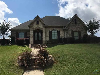 Bullard Single Family Home For Sale: 420 Baganie Ln
