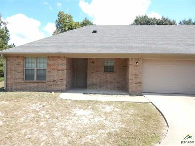 Whitehouse Multi Family Home For Sale: 14505 County Road 2191 Unit A