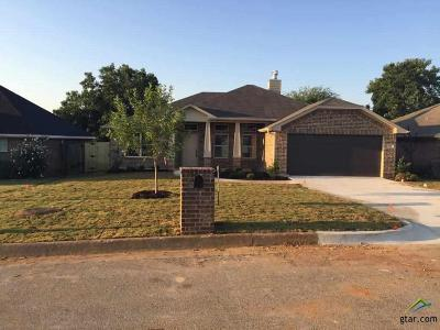 Chandler Single Family Home For Sale: 105 Collin Drive