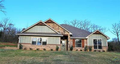 Lindale Single Family Home For Sale: 20055 County Road 442