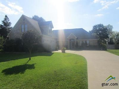 Lindale Single Family Home For Sale: 16031 Stonebriar Ct