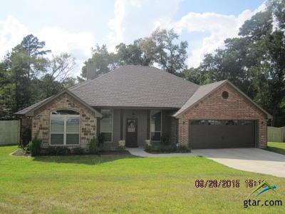 Lindale Single Family Home For Sale: 13573 Country Glen