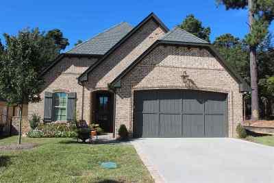 Tyler Condo/Townhouse For Sale: 7312 Lake Pointe Cv.