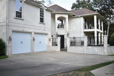 Bullard Single Family Home For Sale: 160 Red Oak Ct.