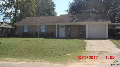 Whitehouse Single Family Home For Sale: 1106 Chad Drive
