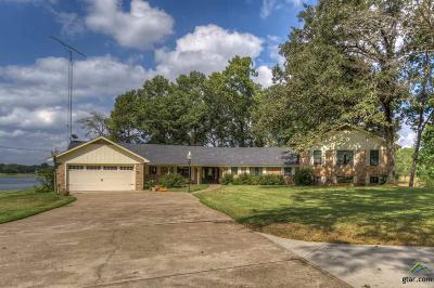 Bullard Single Family Home For Sale: 22686 Shell Shores Dr.