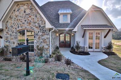 Tyler Single Family Home For Sale: 936 La Vista