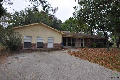 Single Family Home For Sale: 3955 St Hwy 135 N