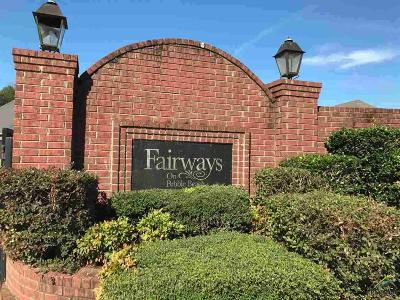 Residential Lots & Land For Sale: Xxx Fairway Drive