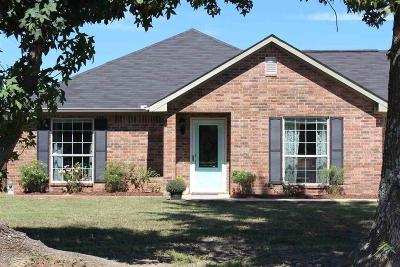 Lindale Single Family Home For Sale: 15736 County Road 472