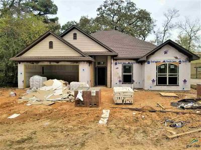 Tyler Single Family Home For Sale: 4622 Commanche Trl