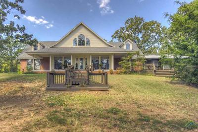 Lindale Single Family Home For Sale: 16010 C R 440