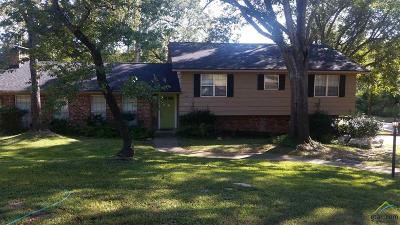 Single Family Home For Sale: 1501 Hillcrest St.