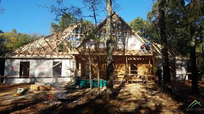 Lindale Single Family Home For Sale: 12499 County Road 42