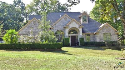 Single Family Home For Sale: 1545 County Road 4120