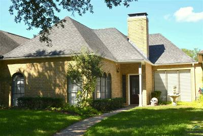 Single Family Home For Sale: 211 Pebble Beach Dr.