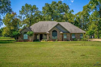 Single Family Home Option Pending: 366 County Road 3107