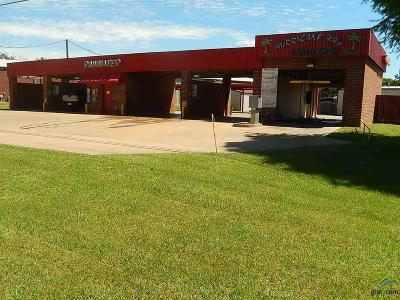 Commercial For Sale: 709 S Hwy 110