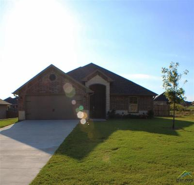Bullard Single Family Home For Sale: 413 Whitaker