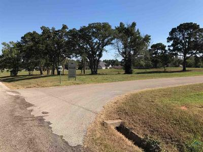 Residential Lots & Land For Sale: County Road 1408
