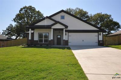 Lindale Single Family Home For Sale: 358 Asher Lane