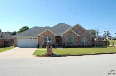 Whitehouse Single Family Home For Sale: 103 Bluebird Lane