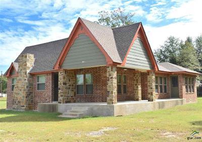 Van Single Family Home For Sale: 305 Alaska