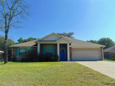 Lindale Single Family Home For Sale: 377 Asher Lane