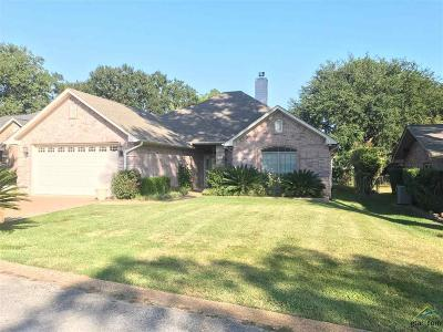 Bullard Single Family Home For Sale: 102 Ridgecrest Circle