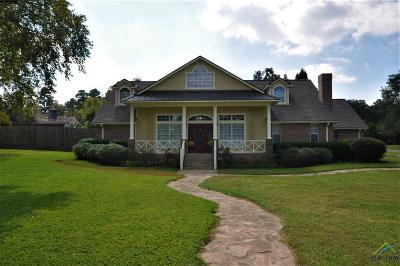 Single Family Home For Sale: 10011 County Road 1273