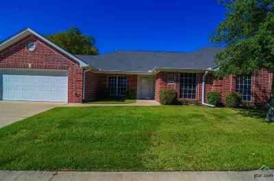Tyler TX Condo/Townhouse For Sale: $179,900