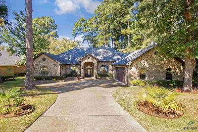 Tyler Single Family Home For Sale: 1114 Ashwood Drive