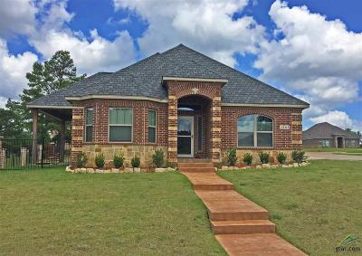 Lindale Single Family Home For Sale: 1501 Courtland Ln