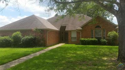 Single Family Home For Sale: 108 Lakeway