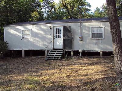 Murchison Single Family Home For Sale: 151 Sweetgum Trail