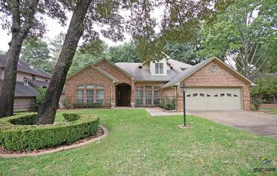 Single Family Home For Sale: 5805 Briar Creek Dr