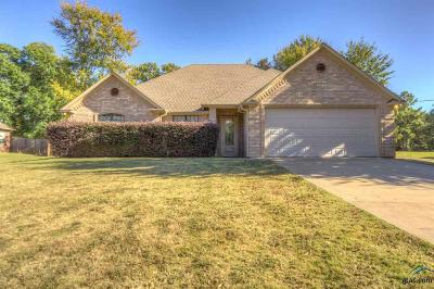 Bullard Single Family Home For Sale: 236 County Road 3521