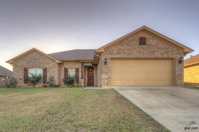 Bullard TX Single Family Home For Sale: $197,000