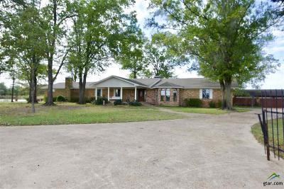Ben Wheeler Single Family Home For Sale: 3340 Fm 314