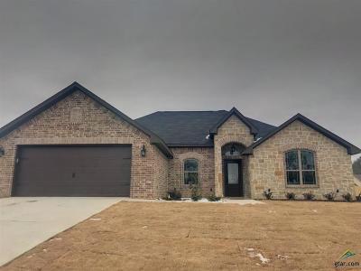 Tyler Single Family Home For Sale: 707 Duke Place